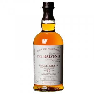 Balvenie 15 Años Single Barrel Sherry Cask