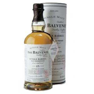 Balvenie 15 Years Single Barrel