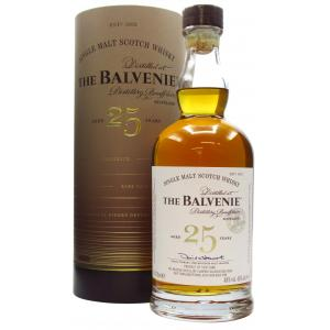 Balvenie Rare Marriages 25 Year old