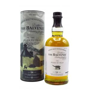 Balvenie Stories The Week Of Peat 14 Year old