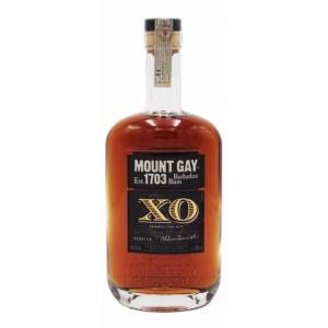 Barbades Mount Gay XO Reserve Cask