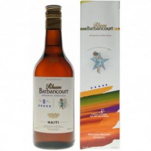 Barbancourt 8 Ans Reserve Speciale