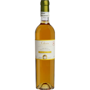 Barberani Calcaia Muffa Nobile Orvieto 50cl 2010