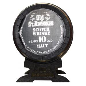 Baril 10 Year old Malt