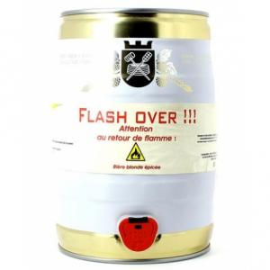 Barile Flash Over 5L