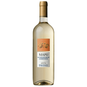 Baron Philippe de Rothschild Central Valley Mapu Sauvignon Chardonnay 2015