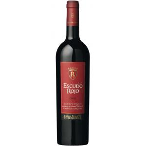 Baron Philippe de Rothschild Maipo Escudo Rojo Blend Valle Central 2018