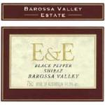 Barossa Valley Estate E & E Black Pepper Shiraz 2003