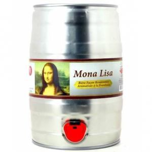 Barrel Mona Lisa 5L
