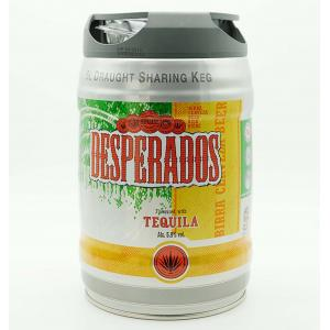Barril Desperados 5L