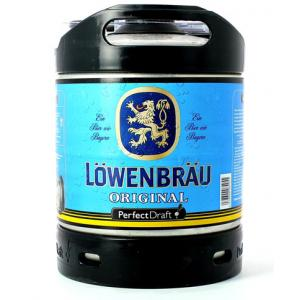 Barril Lowenbräu 6L