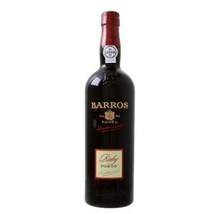 Barros Ruby 1L