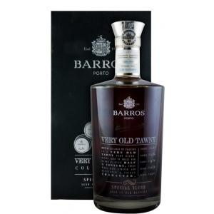 Barros Very Old Tawny Special Blend