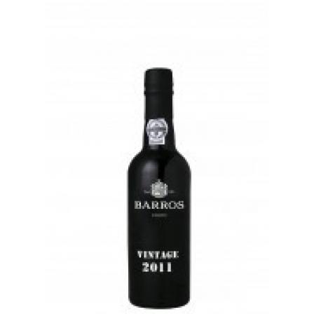 Barros Vintage 375ml 2011