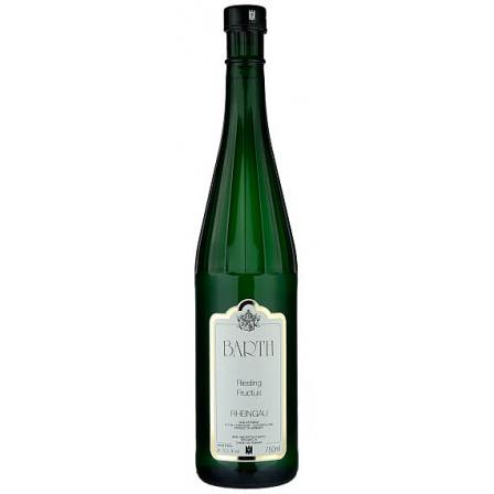 Barth Riesling Fructus 2011