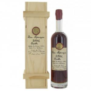 Bas Armagnac Delord Bouteille 1952