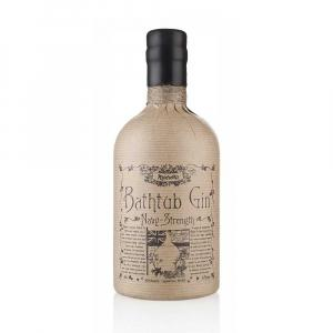 Bath Tub Gin Navy Strength