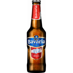 Bavaria 0.0% 300ml