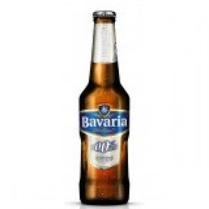 Bavaria 0,0 (Trigo) 300ml