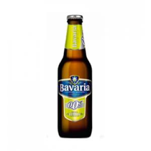 Bavaria Lemon 0.0% 300ml