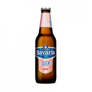 Bavaria Rosé 0.0% 300ml