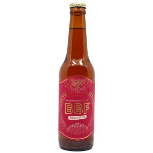 Bbf Birra Artisanale de Bordeaux India Pale
