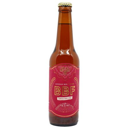 Bbf Cerveja Artisanale de Bordeaux India Pale