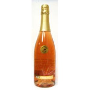 Be Friends Crémant Rosé NV 2000