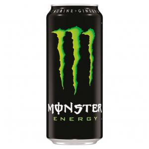 Bebida Energ?tica Monster Green Lata 0.50L