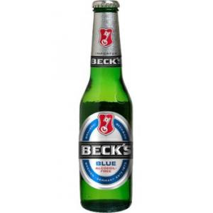 Becks Blue 275ml