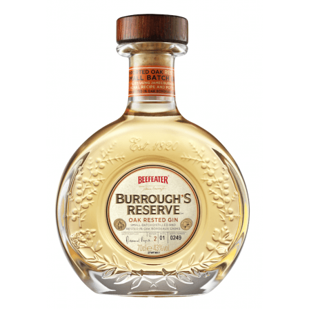 Beefeater Burrough's Reserve