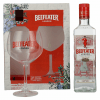 Beefeater London Dry Gin con Bicchiere