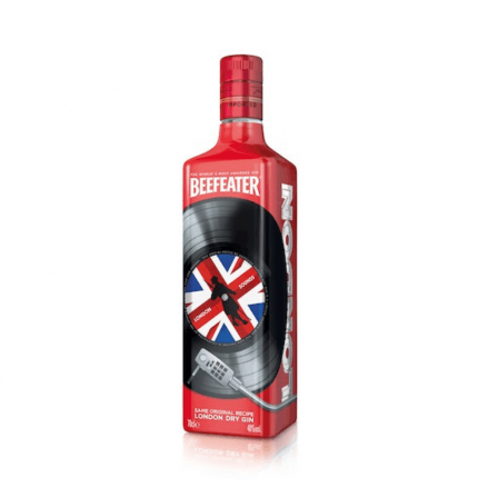 Beefeater London Sounds