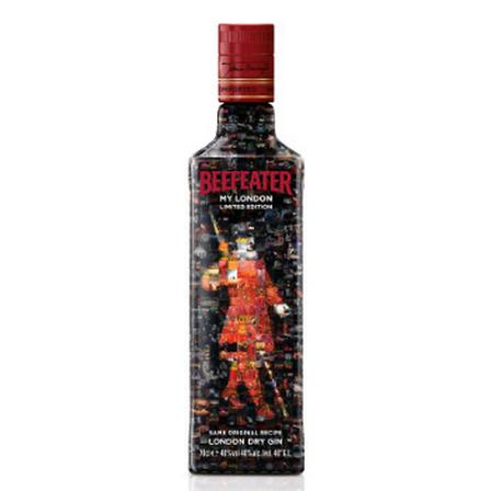 Beefeater My London