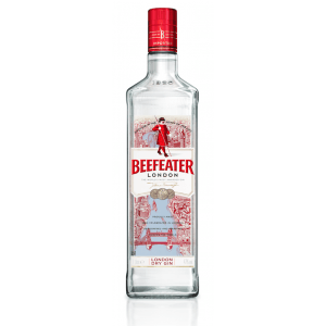 Beefeater non-refillable