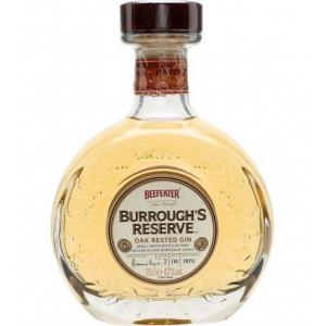 Beefeater Oak Rested Burrough's Reserve