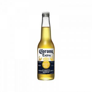 Beer Corona Extra Bottle 355ml