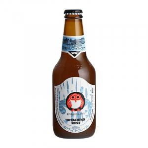 Beer Giapponese Hitachino White Ale