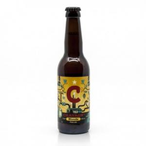 Beer Ipa Artisanale Chavagn'