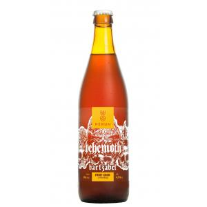 Behemoth Bartzabel Passion Fruit 50cl