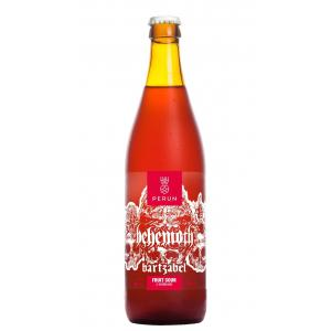 Behemoth Bartzabel With Raspberries 50cl