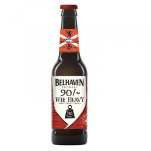 Belhaven Craft 90/ Wee Heavy