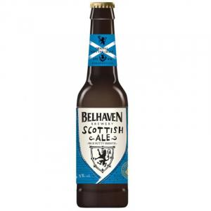Belhaven Craft Scottish Ale