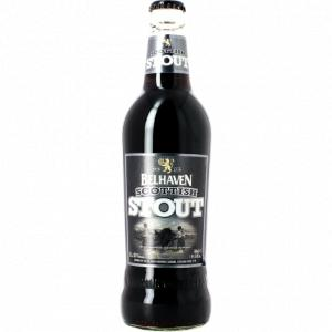 Belhaven Scottish Stout 50cl
