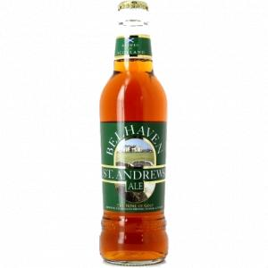 Belhaven St Andrews Ale 355ml