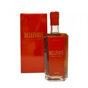 Bellevoye Rouge Triple Malt