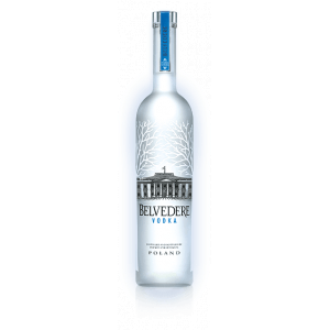 Belvedere Night Saber 3L