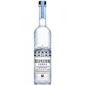 Belvedere Pure Illuminating Bottle 6L