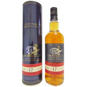 Ben Nevis Dun Bheagan Single Cask 17 Year old 1999