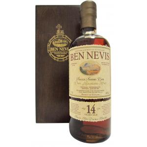 Ben Nevis Single Sherry Cask 14 Years 1992